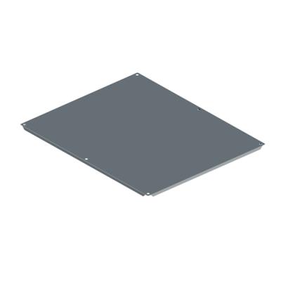 ВПЗ вентиляция прямоугольная заглушка