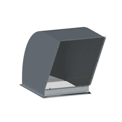 ВПВВВ вентиляция прямоугольная выброс вентилятора вертикальный +