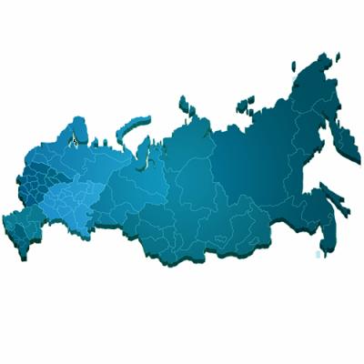 Города РФ