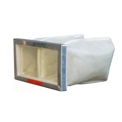 ВПЭФ вентиляция прямоугольная элемент фильтрующий