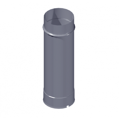 ДКТ дымоход канал труба 500