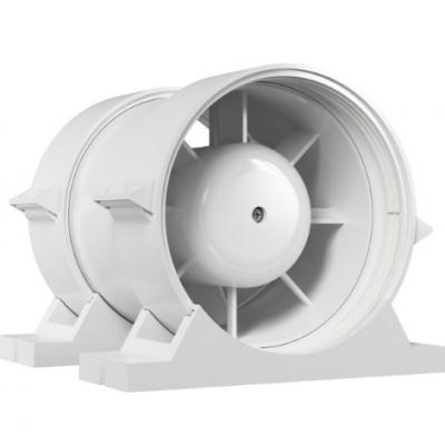 Вентилятор осевой канальный приточно вытяжной PRO