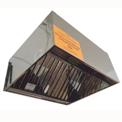 Вентиляционные зонты вытяжные