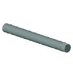 ВКТС 100/1000/0,5/Zn водосток круглый труба спиральная
