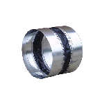 ВКВГ 100/0,5/Zn вентиляция круглая вставка гибкая