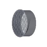 ВКЗП 160/0,5/Zn  вентиляция круглая заглушка перфорированная