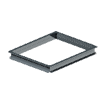ВПВ 250/250/0,5/ф20/Zn вентиляция прямоугольная врезка