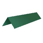 ПГН 6005 10/112,5/112,5/10/2000/0,45/Zn профиль Г наружный (конек кровельный)