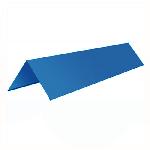 ПГН 5005 10/145/145/10/2000/0,45/Zn профиль Г наружный (конек кровельный)