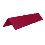 ПГН 3005 10/300/300/10/2000/0,45/Zn профиль Г наружный (конек кровельный)