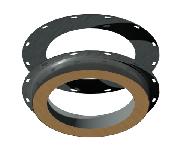 ДКУКВ 400/500/0,7/0,7/Zn/Zn/RW/ф82/3,0/Zn дымоход канал утепленный клапан взрывной