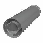 ДККТ 180/280/1000/0,5/0,5/304/Zn дымоход канал коаксиальный труба