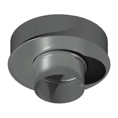 ДКАС 300/400/1,0/1,0/430/430/RW дымоход канал адаптер стартовый
